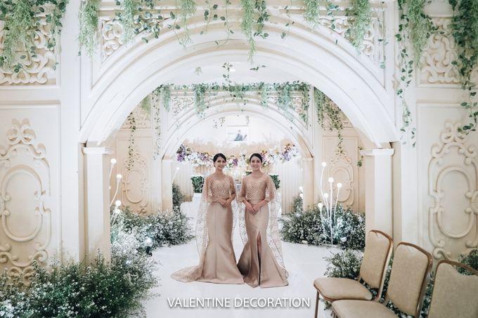 Rizal & Lilis Wedding Decoration by By Laurentialili - 025