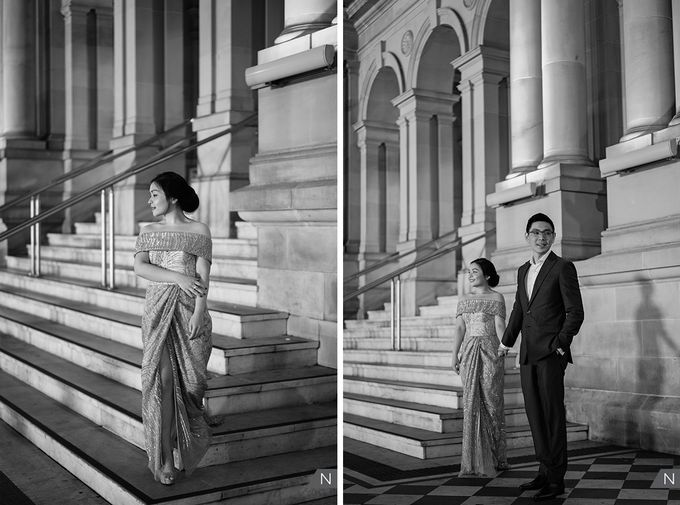 Andres & Elvira PreWedding by NOMINA PHOTOGRAPHY - 025