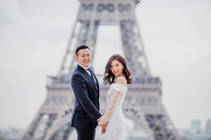 Prewedding Overseas Jessy & Tora by ThePhotoCap.Inc - 017