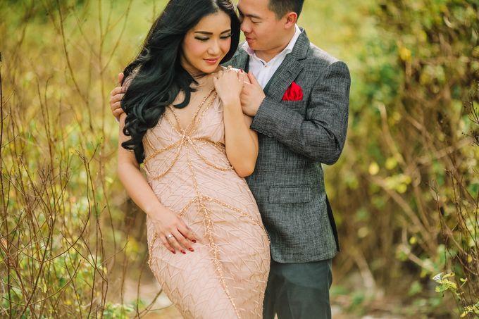 PRE - WEDDING ARA & OLIVIA BY HENOKH WIRANEGARA by All Seasons Photo - 025