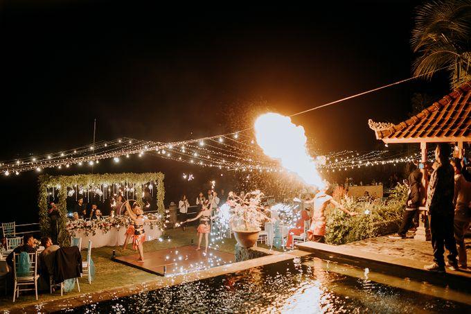 Wedding of Georg & Natalia by Nika di Bali - 025