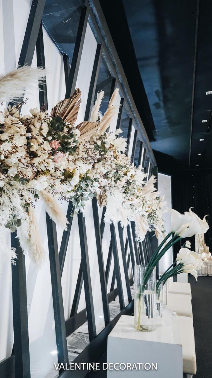 Sandy & Ferlina Wedding Decoration by TOM PHOTOGRAPHY - 026