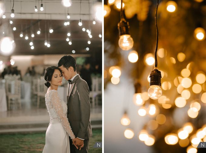 Billy & Rachel Wedding by Wong Hang Distinguished Tailor - 027