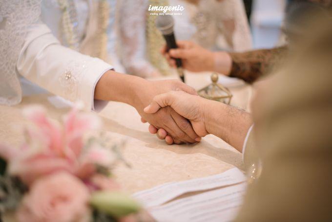 Wedding A & Y by Imagenic - 014