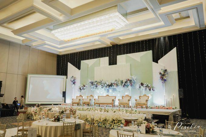 Sheraton Gandaria, 27 Jun '21 by Sheraton Grand Jakarta Gandaria City Hotel - 025