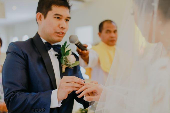 Wedding Hosana & Vina by Ananda Yoga Organizer - 023