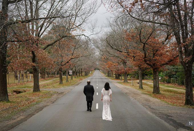 Albert & Jennifer PreWedding by NOMINA PHOTOGRAPHY - 025