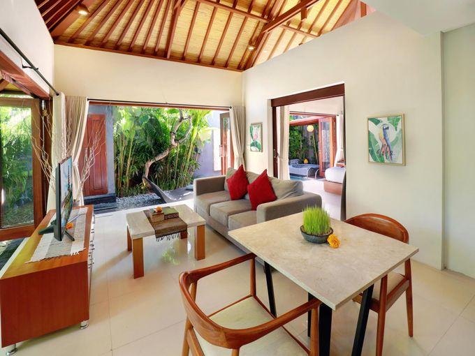Honeymoon Package at legian Kriyamaha Villa by Ayona Villa - 009