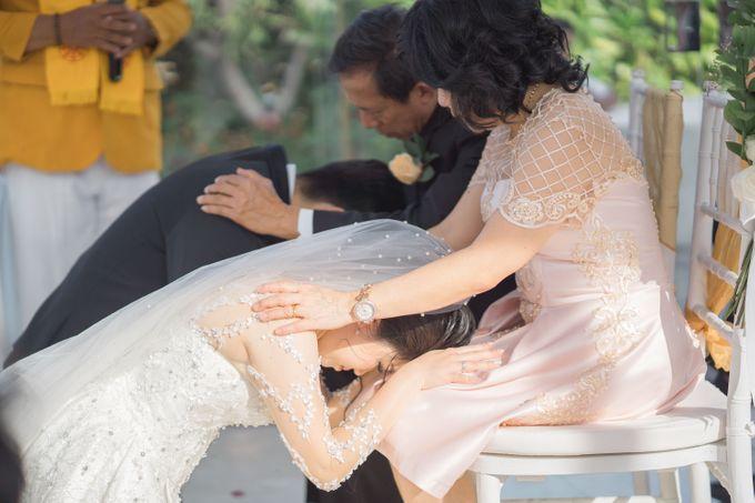 Wedding of  Tanri & Yenny by Nika di Bali - 029