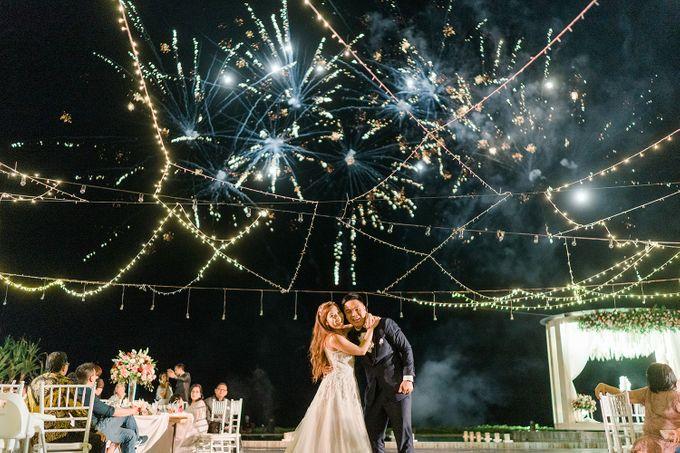 Wedding of Irfanto & Meilani by Nika di Bali - 001