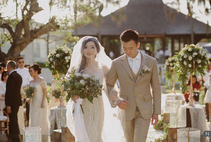 Rizky & Yosephine Wedding by Diorama Tailor - 025