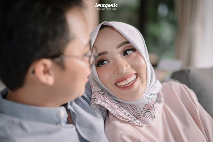 Prewedding M & F by Imagenic - 022