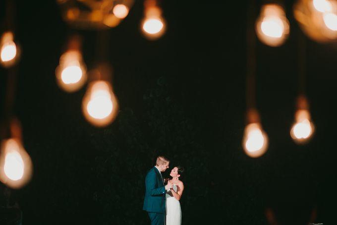 The Wedding of Mark & Maria by BDD Weddings Indonesia - 025
