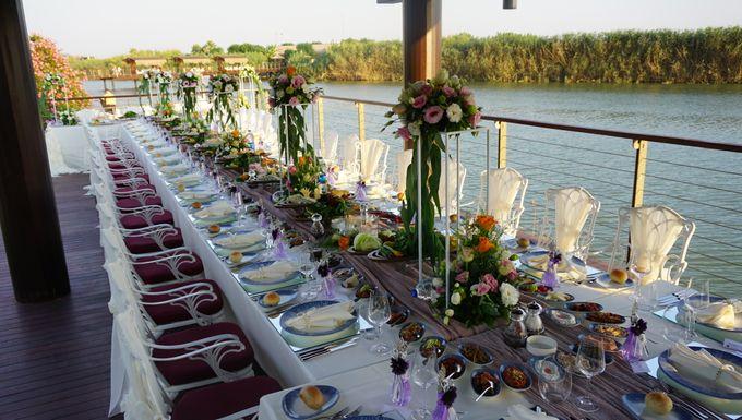 Omer & Katharina - Swiss and Turkish wedding by Wedding City Antalya - 025