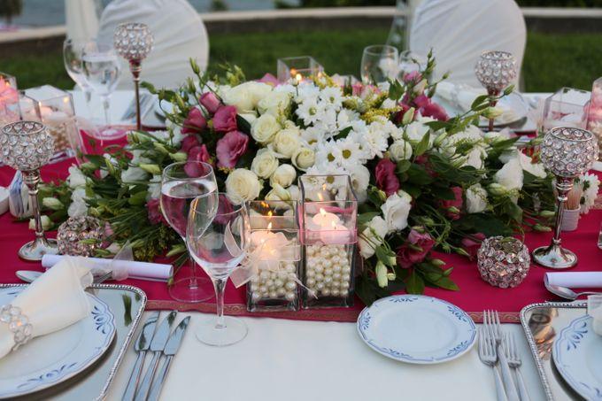 German Wedding in Antalya - Davut & Katya - by Wedding City Antalya - 025