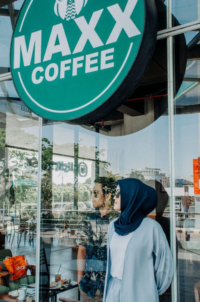 PREWEDDING NOVIE & KHAKIM by Fitara photography - 023