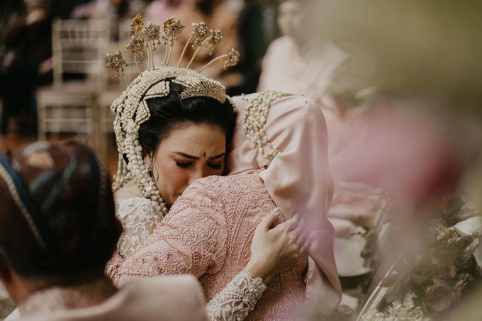 Denita & Fahmi Wedding by AKSA Creative - 025