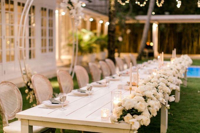 Brooke & Khalid Wedding by Bali Brides Wedding Planner - 025