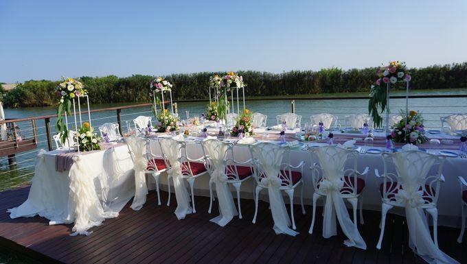 Omer & Katharina - Swiss and Turkish wedding by Wedding City Antalya - 024
