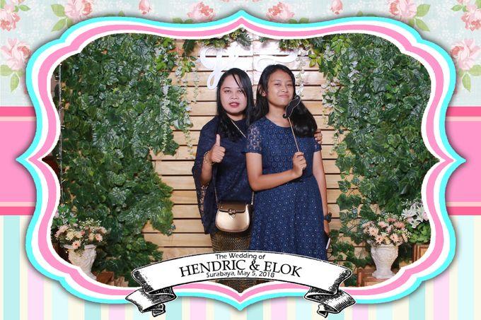 hendrik & Elok wedding by The Caramel's Corner - 025