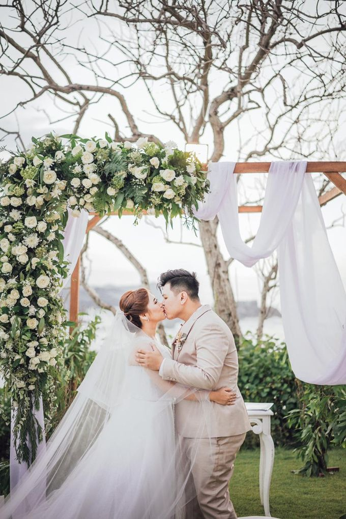 In Honor of Lucky & Mariska by Bali Becik Wedding - 025
