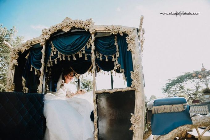 Touch Of Love by Casamento Events Management - 023
