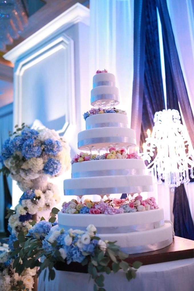 Weddings at Mandarin Oriental by Mandarin Oriental, Kuala Lumpur - 041