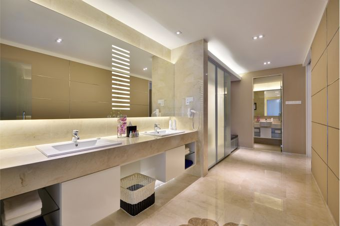 Lexis Suites Penang Rooms by Lexis Suites Penang - 009