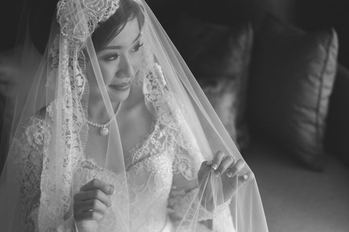 Brian & Imelda Bali Wedding by Ian Vins - 015