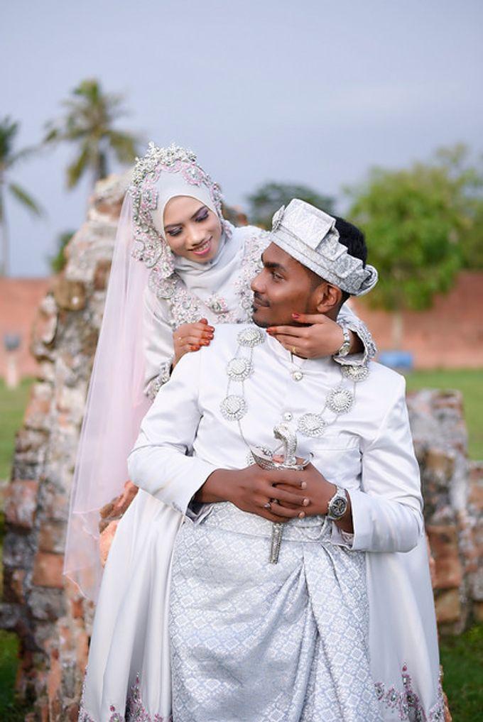 Wedding Taufiq and Latifah by Opa Pakar Photography - 003