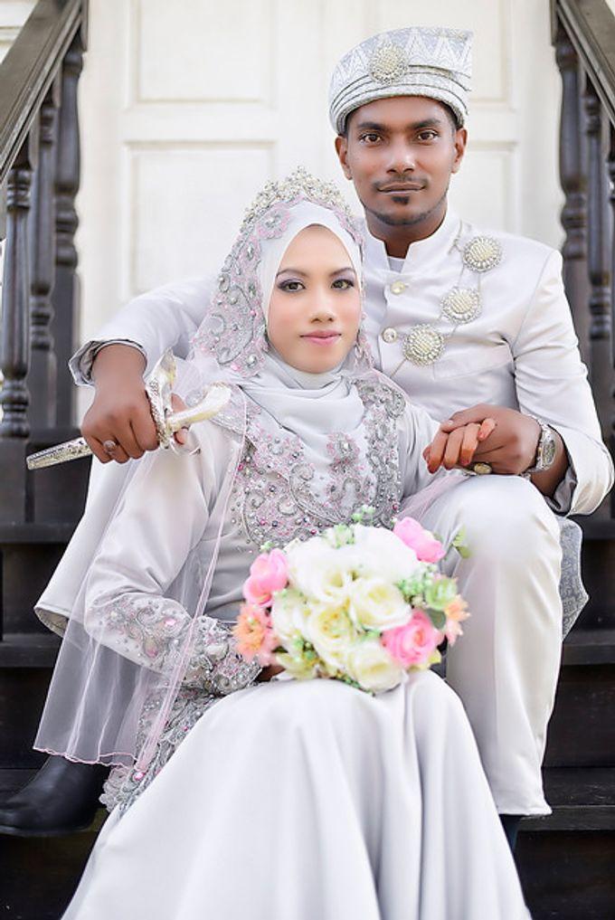 Wedding Taufiq and Latifah by Opa Pakar Photography - 012