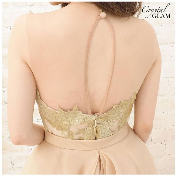 Collection by Crystal Glam - 024