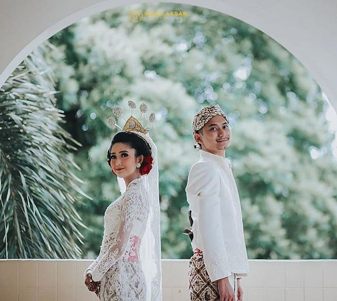 Rizko frisca wedding by Chandira Wedding Organizer - 011