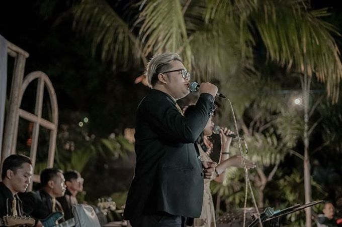 Samuel & Mutiara Wedding by Remember Music Entertainment - 006
