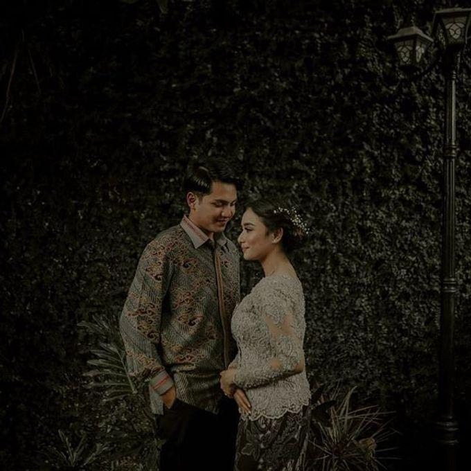 Engagement Adzana & Rizky by Chandira Wedding Organizer - 007