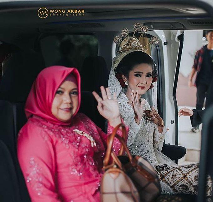 Rizko frisca wedding by Chandira Wedding Organizer - 010