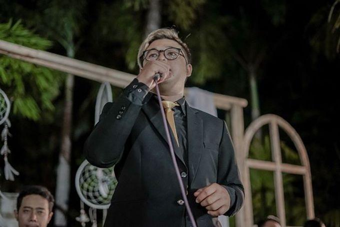 Samuel & Mutiara Wedding by Remember Music Entertainment - 005