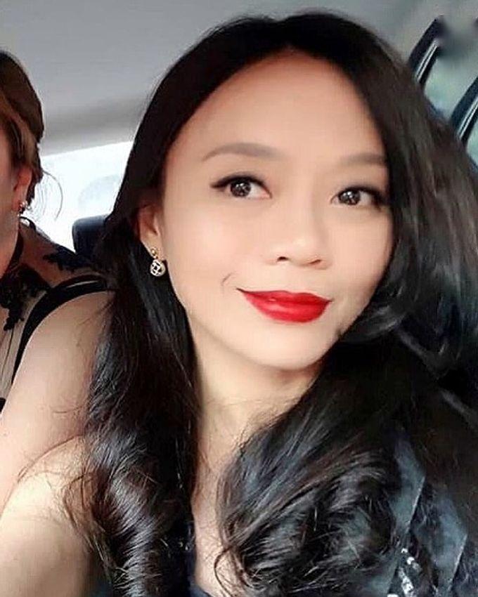 Occasion makeover by Jocelyn Tan Make Up - 004