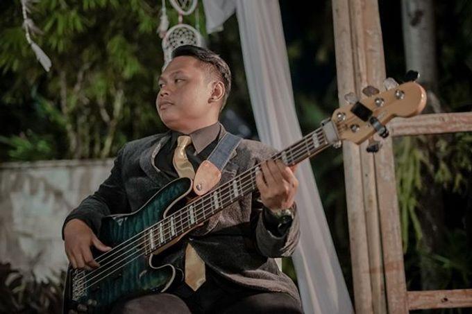 Samuel & Mutiara Wedding by Remember Music Entertainment - 020