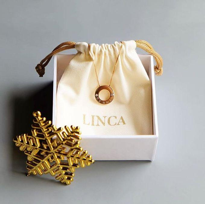 CARA NECKLACE by LINCA Jewellery - 007