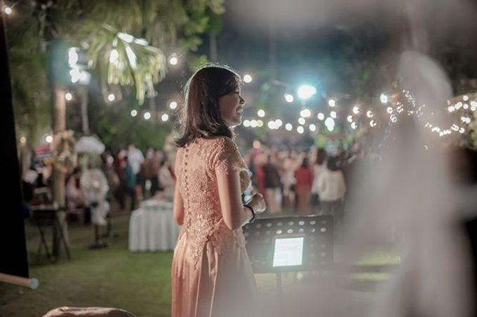 Samuel & Mutiara Wedding by Remember Music Entertainment - 012