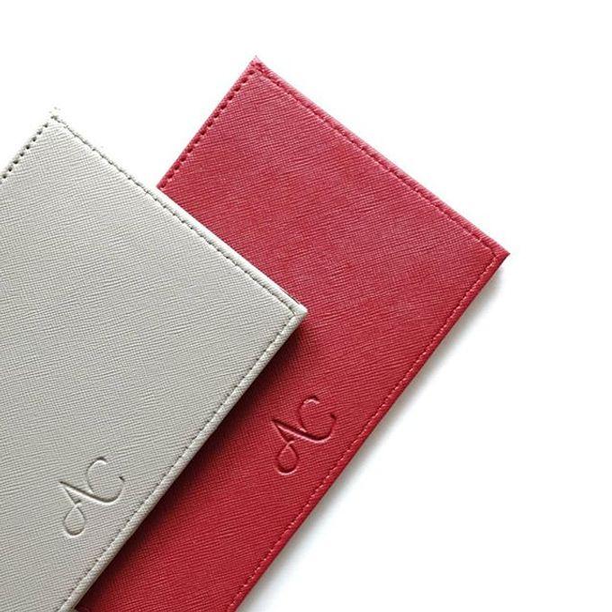 Moeny & Card Wallet by Le'kado - 006
