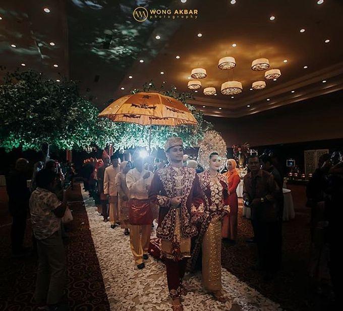 Rizko frisca wedding by Chandira Wedding Organizer - 003