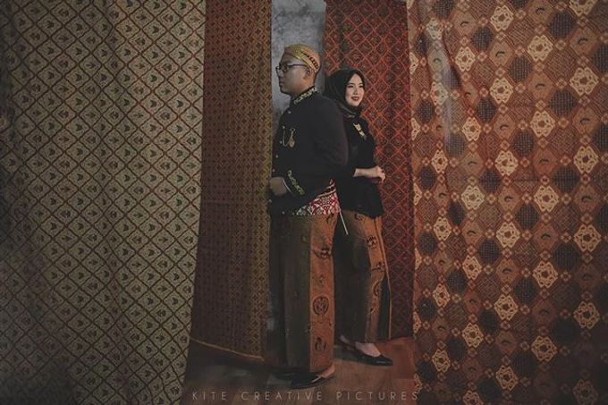 Mona & Adit by Kite Creative Pictures - 002