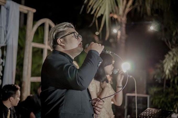 Samuel & Mutiara Wedding by Remember Music Entertainment - 004