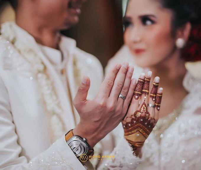 Rizko frisca wedding by Chandira Wedding Organizer - 005