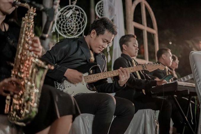 Samuel & Mutiara Wedding by Remember Music Entertainment - 013