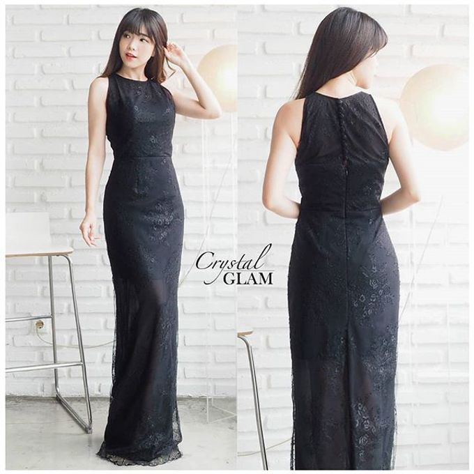 Collection by Crystal Glam - 045