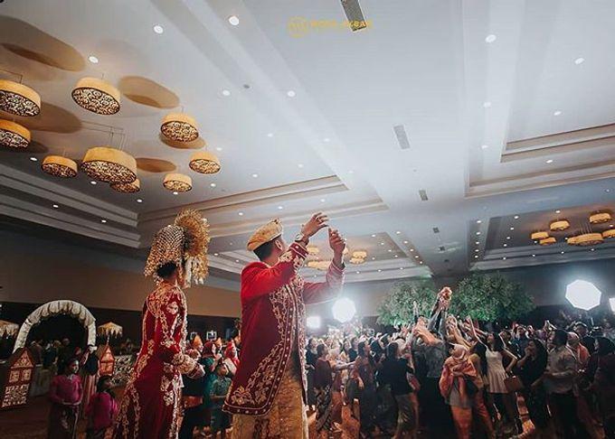 Rizko frisca wedding by Chandira Wedding Organizer - 017