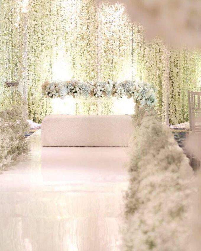 The Wedding of  Yohanes & Cheryl by Ellinorline Gift - 006